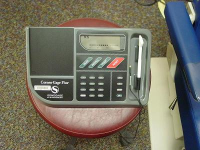 Picture of Sonogage Corneo-Gage Plus 1AS